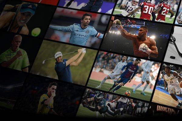 Sport en streaming - Cityzi