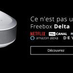 Accueil freebox delta